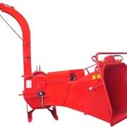 Тракторная рубильная машина РубМастер CHT 6 фото