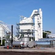 Завод асфальтовый Balama Prima D&G фото