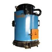 Стальной водогрейный котел КСВ-0,3 на твердом топливе фото