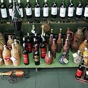 Полусухие вина фото