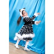 Детские костюмы сказочных зверей для девочек на прокат от Дилижанс фото