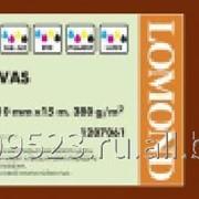 Холст Lomond 610мм Х 15м *50 ролик для плот. 380г (1207061) фото