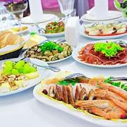 Ресторанные услуги -свадебы, банкеты, фуршеты, корпоративные мероприятия и семейные праздники фото
