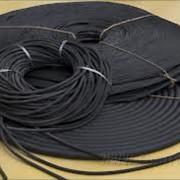 Резиновые шнуры фото