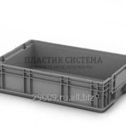 Ящик универсальный (594х396х147,5мм) фото