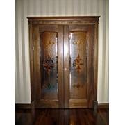 Двери деревянные межкомнатные фото