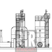 Зерносушилки RiR-стандарт 5,10,15,20 тонн фото