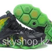 Кроссовки Nike LeBron XII 12 Paranorman Elite Series 40-46 Код LBXII20 фото