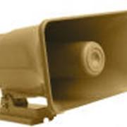Звуковой оповещатель наружный фото