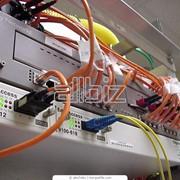 Инсталяция локальных интернет-сетей, интернет -сети в Ровенской области фото