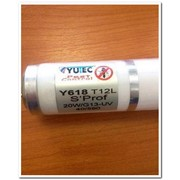 Сменная лампа Y815 T8U bend-15W/G10q-UV 58/192 фото