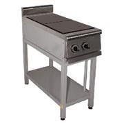 Плиты без жарочного шкафа на подставке ПЭ-722 О фото