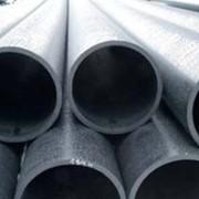 Трубы стальные электросварные прямошовные ГОСТ 10704-91 фото
