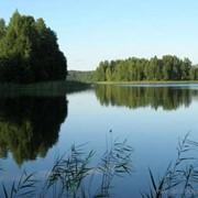 Организация экскурсий на озера фото