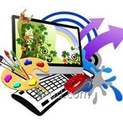 Работа дизайнера (логотип,иллюстрация) фото