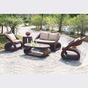 Дачная мебель Derong KM 2165 фото