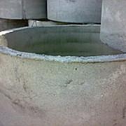 Кольца колодца 15-3 фото