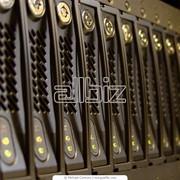Мощные мультипроцессорные серверы и установка операционной системы фото