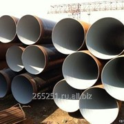Труба в 2 ВУС-изоляции диаметр 76, стенка 3,5 фото