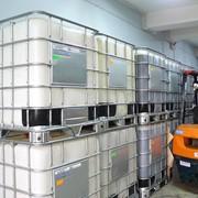 Еврокубы 1000 литров б/у фото