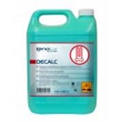 Кислотные моющие средства DECALC фото