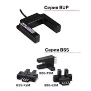 Щелевые фотодатчики серия BUP, серия BS5 фото