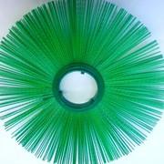 Беспроставочные дисковые щетки фото