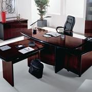 Мебель на заказ. Офисная фото