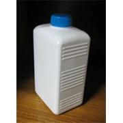 Пластиковая бутылочка фото