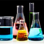 Реагенты для очистки скважин и оборудования для бурения. фото