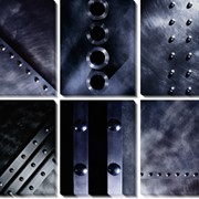 Модульная картина Абстракция 10, Неизвестен фото