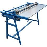 Механический станок для резки металла СПР-1250/3-Р фото