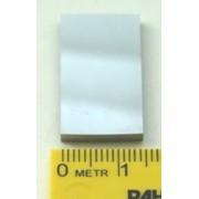 Пластина твердосплавная шаберная сменная ВК6-ОМ 15х30х2.5 фото