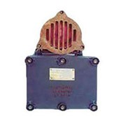 Звуковой взрывобезопасный сигнализатор СЗВ-2 фото
