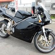 Мотоцикл спортбайк No. B5779 Ducati 748 MONOPOSTO фото