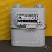 Лічильник газу METRIX G4 (110 мм - 3/4 дюйма) фото