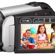 Цифровая видеокамера Canon LEGRIA FS307 фото