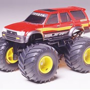 Toyota 4Runner(17010-000) фото