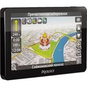 GPS-навигатор Prology iMap 630 Ti фото