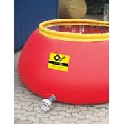Емкость для воды открытая OWT 1000 литров арт 1510010300 фото