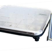 Оборудование весоизмерительное. Весы электронные автономные, с увеличенной грузоприемной платформой ВЭП-60; ВЭП-150 и ВЭП-200 фото