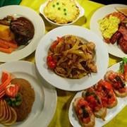 Доставка обедов в офис в Алматы фото