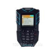 Защищённый мобильный телефон Sigma mobile X-treme AT67 Kantri black-blue фото