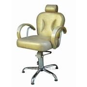 Парикмахерское кресло Маркин II фото