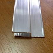 Алюминиевый профиль для натяжных потолков фото