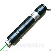 Лазерная указка ( Красный луч ) 300 mW фото