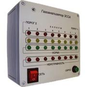 Стационарные газоанализаторы ЭССА-NH3/N, ЭССА-NH3/N-(3) исполнение БС/(Н)/(Р) фото