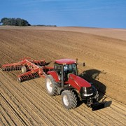 Сельскохозяйственный трактор Case 340
