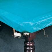 Покрывало для стола 8 ф (ПВХ) фото
