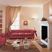 Мягкая мебель Честер фото